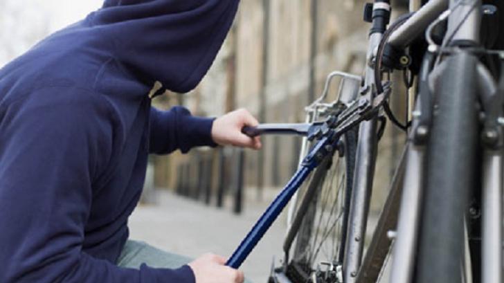 Angajat ISU Brașov, suspect în dosarul care vizează furtul de biciclete din Germania