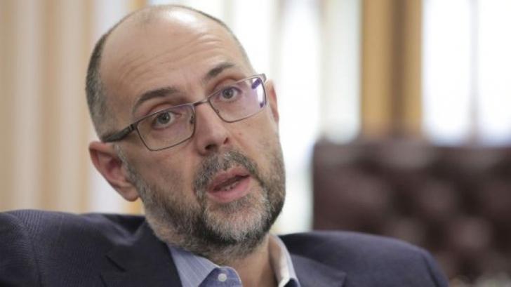 Ministerul de Externe nu este de acord cu proiectul de suflet al lui Hunor Kelemen