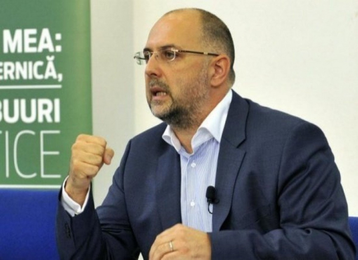 """Kelemen Hunor îl ține în șah pe Orban:""""Încă nu am luat decizia!"""""""