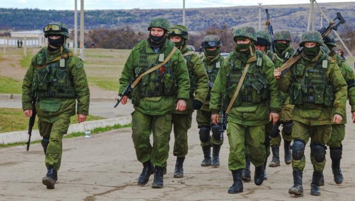 Masacru într-o bază militară rusă. Cel puțin opt soldați au fost uciși