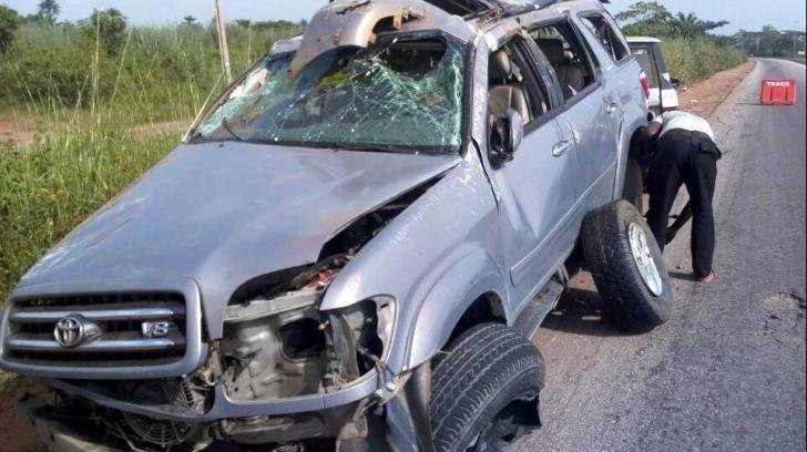 Nouă profesori au murit într-un accident înfiorător