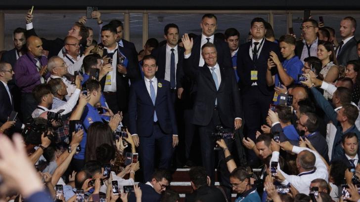 """Orban, atac dur la clasa politică:""""Au promis marea cu sare, dar s-a ales praful de pe tobă!"""""""