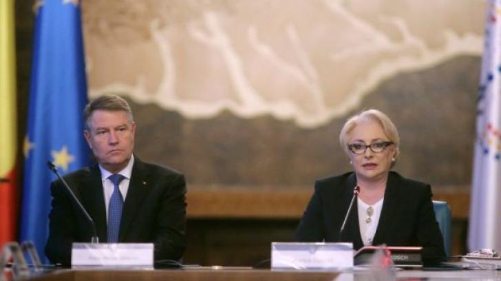 Confruntare Dăncilă și Iohannis! Cine va fi moderator