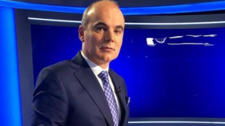 """Rareș Bogdan, mesaj de ultimă oră: """"Roata se întoarce, băieți"""""""