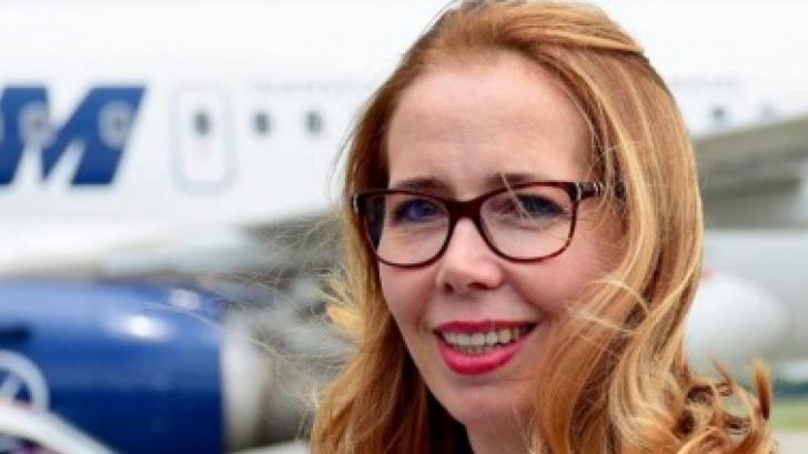 Directoarea demisă de la Tarom: Cuc m-a pus să identific parlamentarii de la bord și să anulez curse