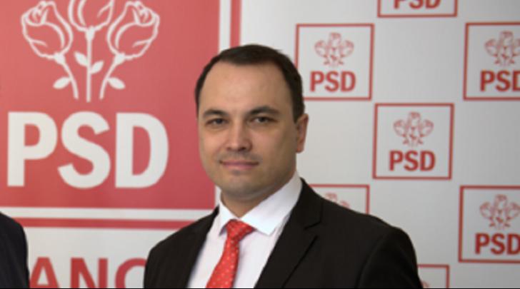 Un primar PSD pozează în victimă! Cu ce a fost prins edilul