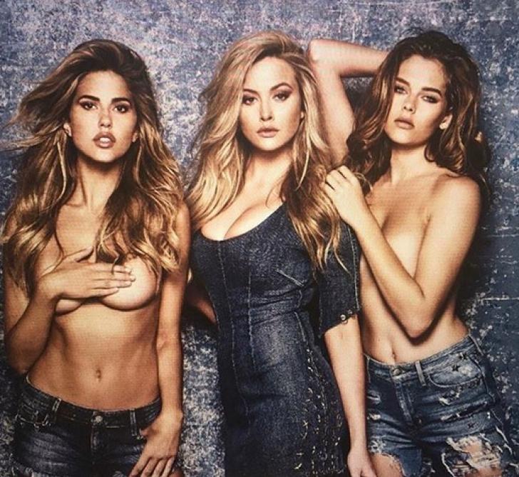 """Modelul cu cei mai frumoși sâni a șocat: """"Nu-i mai suport! Îi urăsc! Dacă-i vrea cineva, îi vând!"""""""