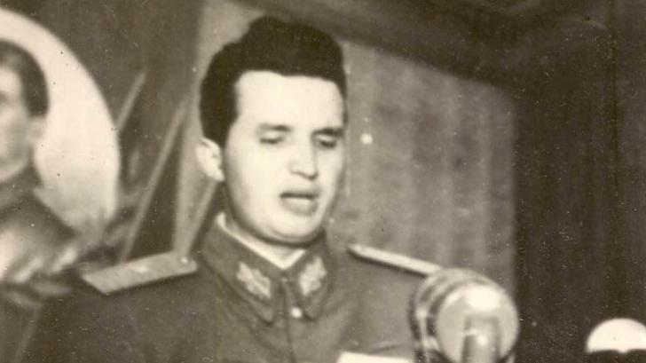 Foto: Fototeca online a comunismului românesc; 2/1950