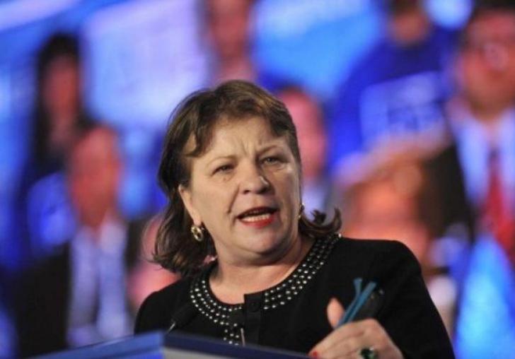 """Norica Nicolai:""""Comisia Europeană vrea colonie prezidențială pentru reprezentantul Germaniei"""""""