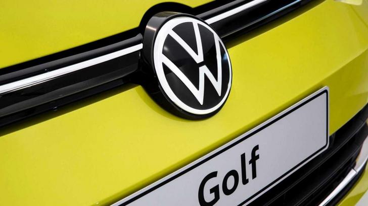 Noul Golf 8