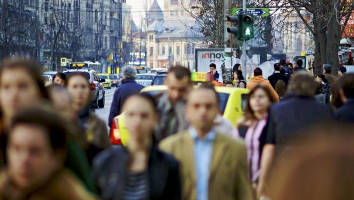 Eurostat: Aproape 1,7 milioane de români nu au muncit niciodată