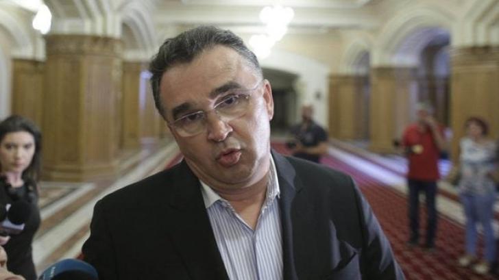 """Lider PSD: """"Oprișan a insistat pentru excluderea lui Gușă"""". Statutul PSD nu permitea excluderea"""