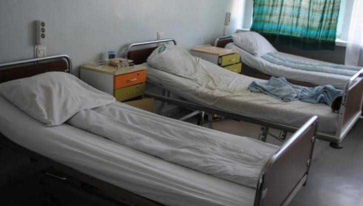 Moarte suspectă, la Spitalul din Slatina: PACIENT găsit fără suflare, în curte