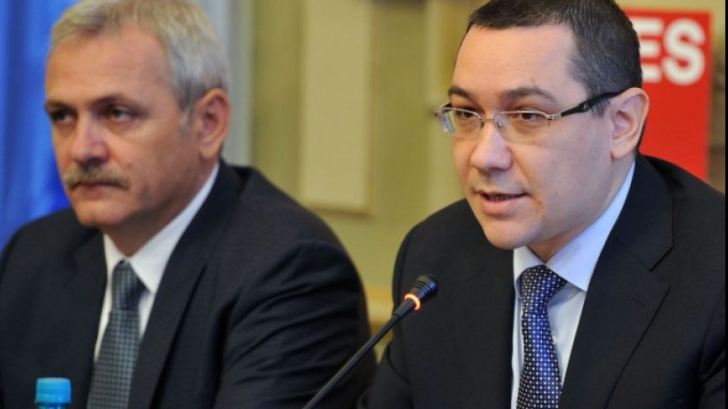 Victor Ponta, autorul unei Ordonanțe cu dedicație împotriva Realității TV