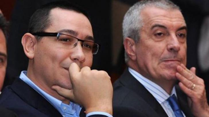 Victor Ponta dă semne că s-ar rupe de Tăriceanu: Nu știu dacă ALDE îl mai susține pe Mircea Diaconu
