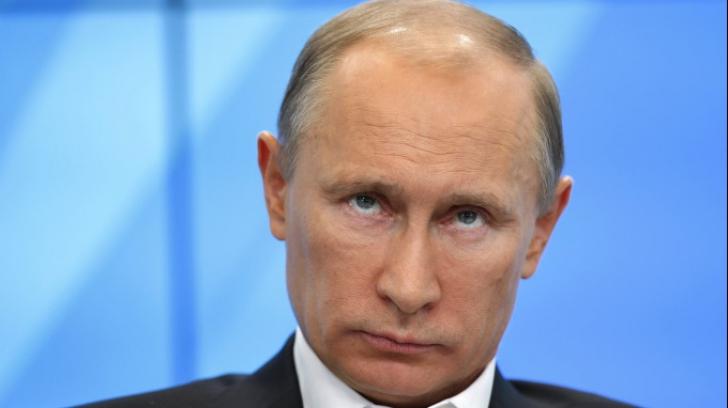 Rusia NU a ajutat SUA în misiunea de ucidere a capului ISIS, în ciuda declarațiilor lui Trump