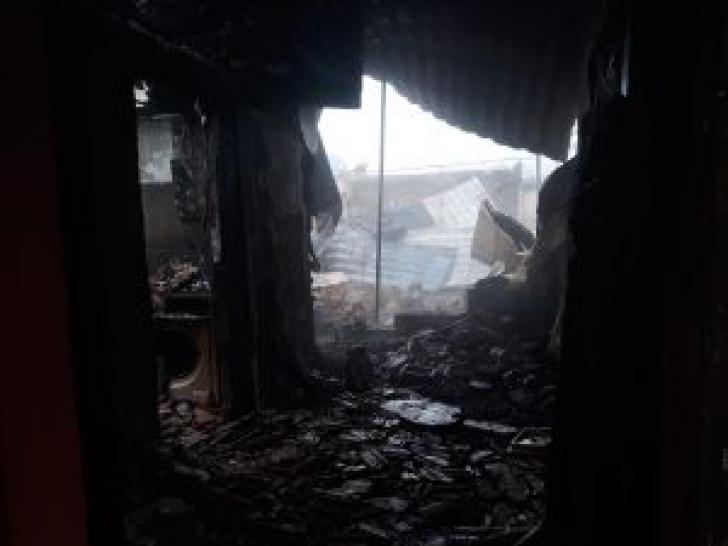 Imaginea dezastrului de la Răcăuți