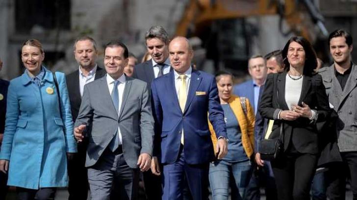 Rareș Bogdan anunță apocalipsa în teritoriu! Toți prefecții și subprefecții, în pericol
