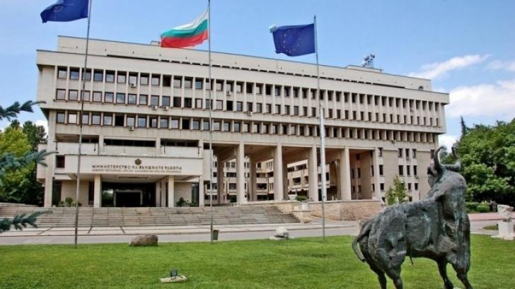 Bulgaria declară non-grata un diplomat rus