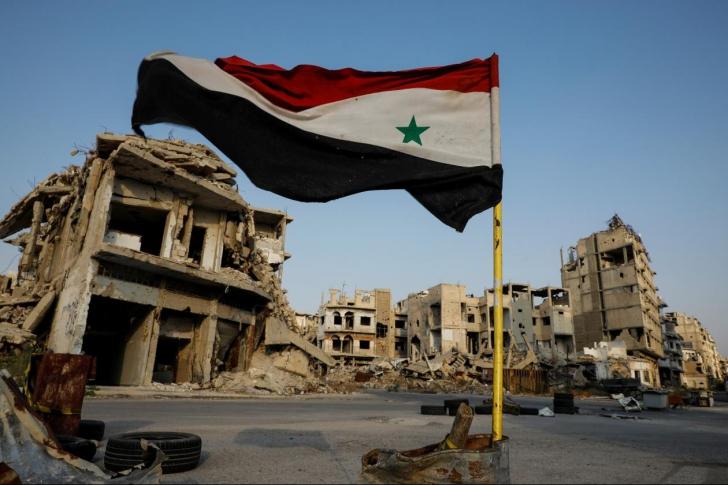 SUA lasă mână liberă Turciei în conflictul cu Siria