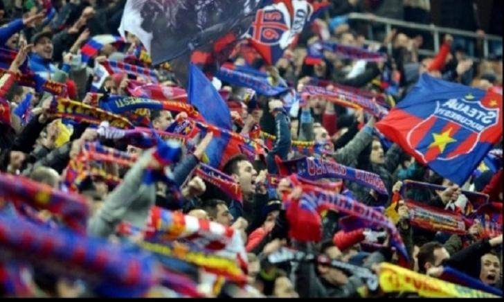 ULTIMA ORĂ | Steaua riscă excluderea din campionat!