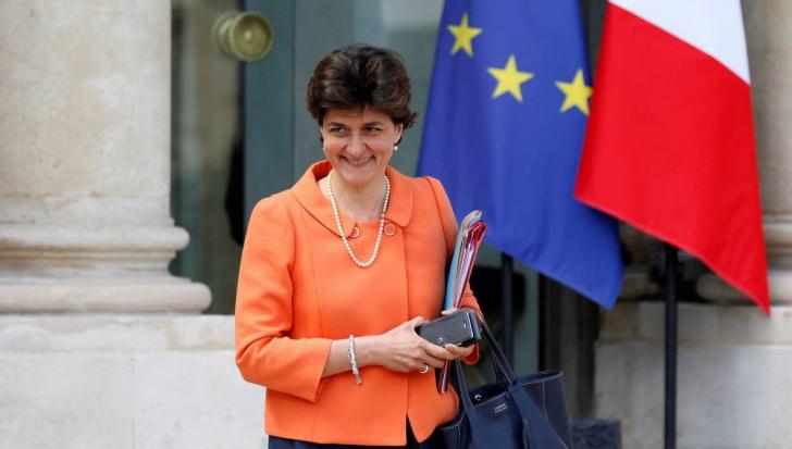 Candidat Franței pentru postul de comisar european, o nouă audiere
