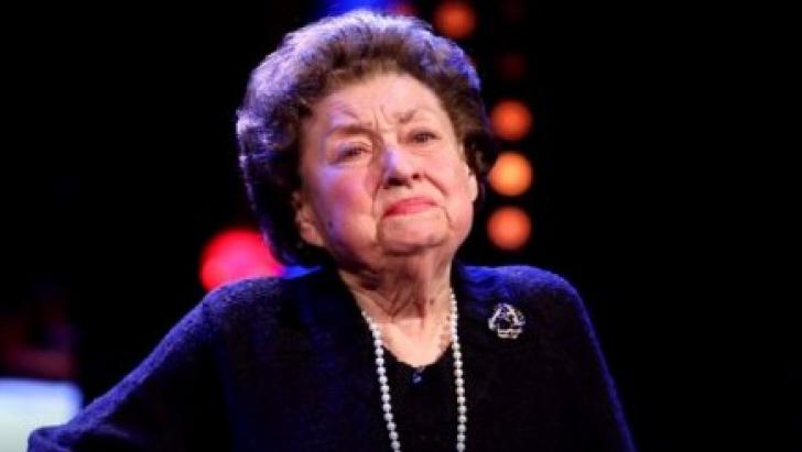 România, în doliu! Tamara Buciuceanu Botez a murit. Actrița avea 90 de ani