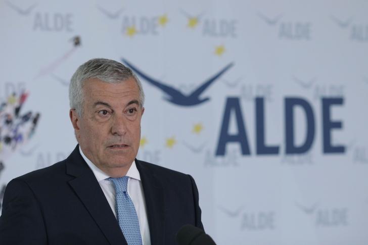 ALDE crede că desfiinţarea SIIJ ar deschide calea către noi abuzuri în Justiţie