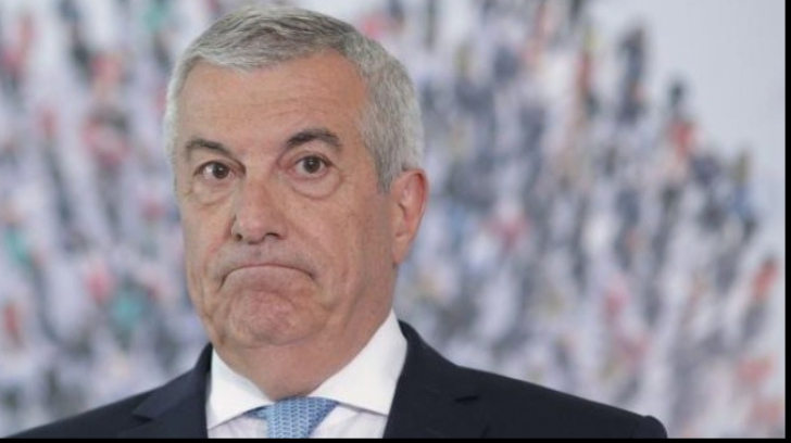 <p>În ce condiţii acceptă Tăriceanu să voteze Guvernul Orban</p>