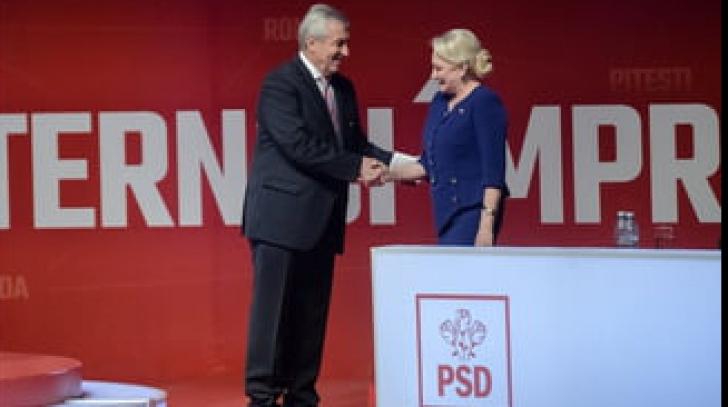 """Tăriceanu, spre Dăncilă: """"Moțiunea de cenzură va trece sută la sută"""""""