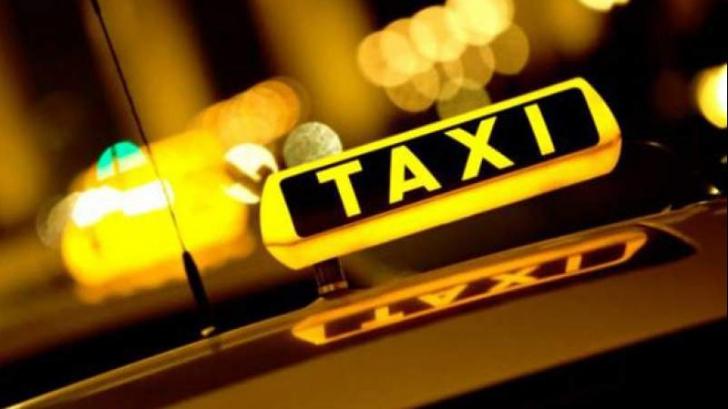 Taximetrist injunghiat Ploiesti