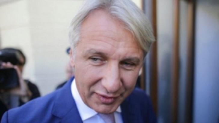 """Teodorovici, prima reacție la scandalul jignirilor:""""Aranjați o întlâlnire cu domnișoara"""""""