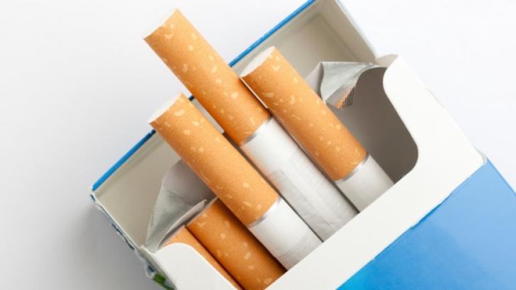 Percheziţii în Bucureşti şi mai multe judeţe la persoane bănuite de producere şi comercializare ilegală de tutun