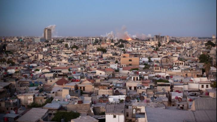 Ofensiva Turciei din Siria, condamnată de Canada