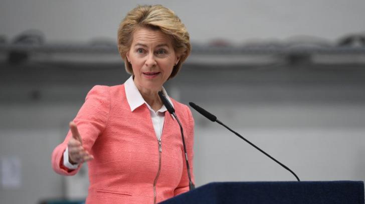 România este codașă la nominalizarea comisarului european