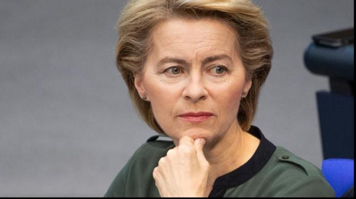 Ursula von der Leyen vrea o femeie pentru postul de comisar european. Ce va face România