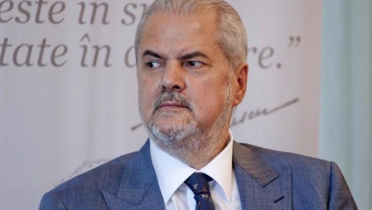Adrian Năstase, avertisment pentru PSD