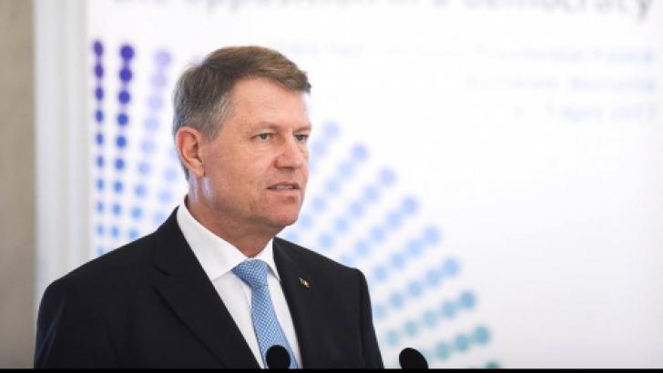 """Pleșoianu, atac suburban la Iohannis: """"Odioasă creatură! Ipocrit sinistru, necrofag politic"""""""