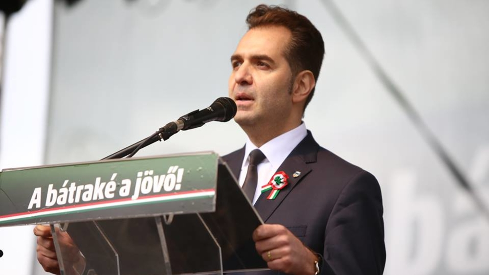 Antal Arpad, primar Sfântu Gheorghe Foto: realitateadecovasna.net