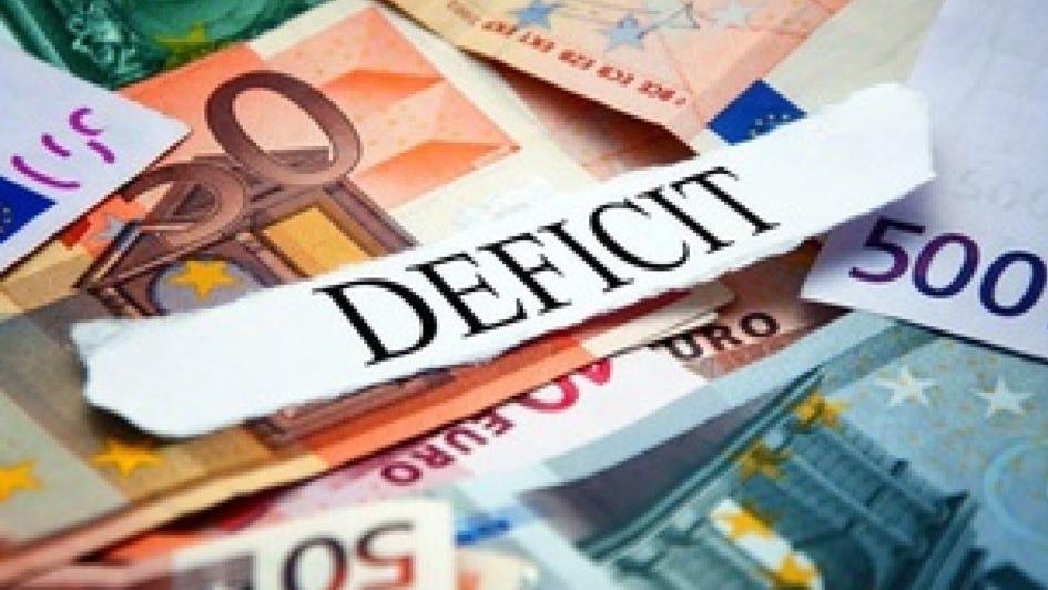 Deficit de 4 la sută în 2019