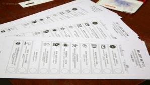buletine vot
