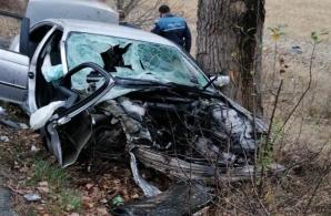 Tragedie, în jud. Prahova: impact violent, 3 victime. Cauza accidentului a șocat