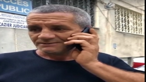 Bărbat din Brăila cere să fie arestat