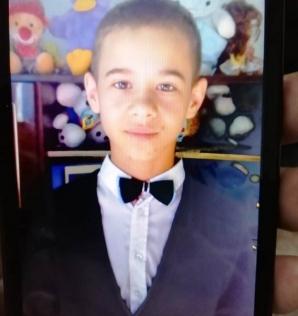 Copil de 12 ani, DISPĂRUT. A plecat în timpul orelor şi nu s-a mai întors nici la școală, nici acasă
