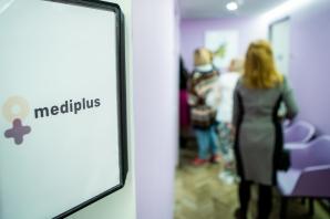 <p><strong>Prima clinică de menopauză din România: Mediplus<br /></strong></p>