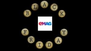 Black Friday 2019 la eMAG - reducerile de seară
