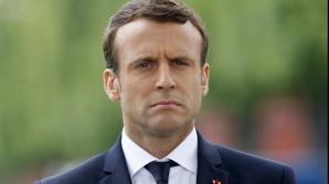 Macron a declanșat un scandal diplomatic