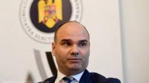 Constantin-Florin Mitulețu-Buică, președintele Autorității Electorale Permanente