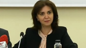 Monica Anisie, ministrul Sănătății