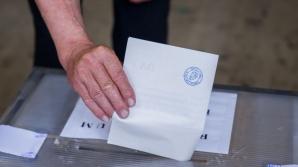 Rezultate exit poll 2019 alegeri prezidențiale